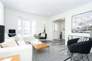 Photo 3: 505 Notre Dame Street in Winnipeg: St Boniface House for sale (2A)  : MLS®# 202002080