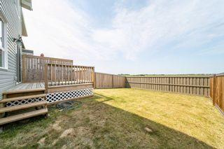 Photo 33: 116 Santana Crescent: Fort Saskatchewan House Half Duplex for sale : MLS®# E4252927