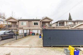 Photo 30: 5378 ELSOM Avenue in Burnaby: Forest Glen BS 1/2 Duplex for sale (Burnaby South)  : MLS®# R2539917