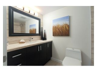 """Photo 5: 203 1266 W 13TH Avenue in Vancouver: Fairview VW Condo for sale in """"LANDMARK SHAUGHNESSY"""" (Vancouver West)  : MLS®# V844422"""