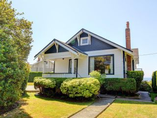 Photo 1: 1915 Crescent Rd in : OB Gonzales House for sale (Oak Bay)  : MLS®# 879707