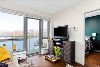 Photo 4: 405 838 Broughton St in : Vi Downtown Condo for sale (Victoria)  : MLS®# 872648