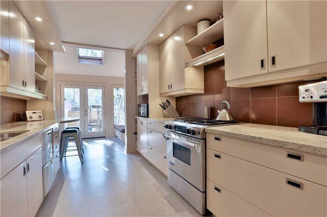 Photo 7: Photos: 186 Brunswick Avenue in Toronto: University House (2 1/2 Storey) for sale (Toronto C01)  : MLS®# C3939804