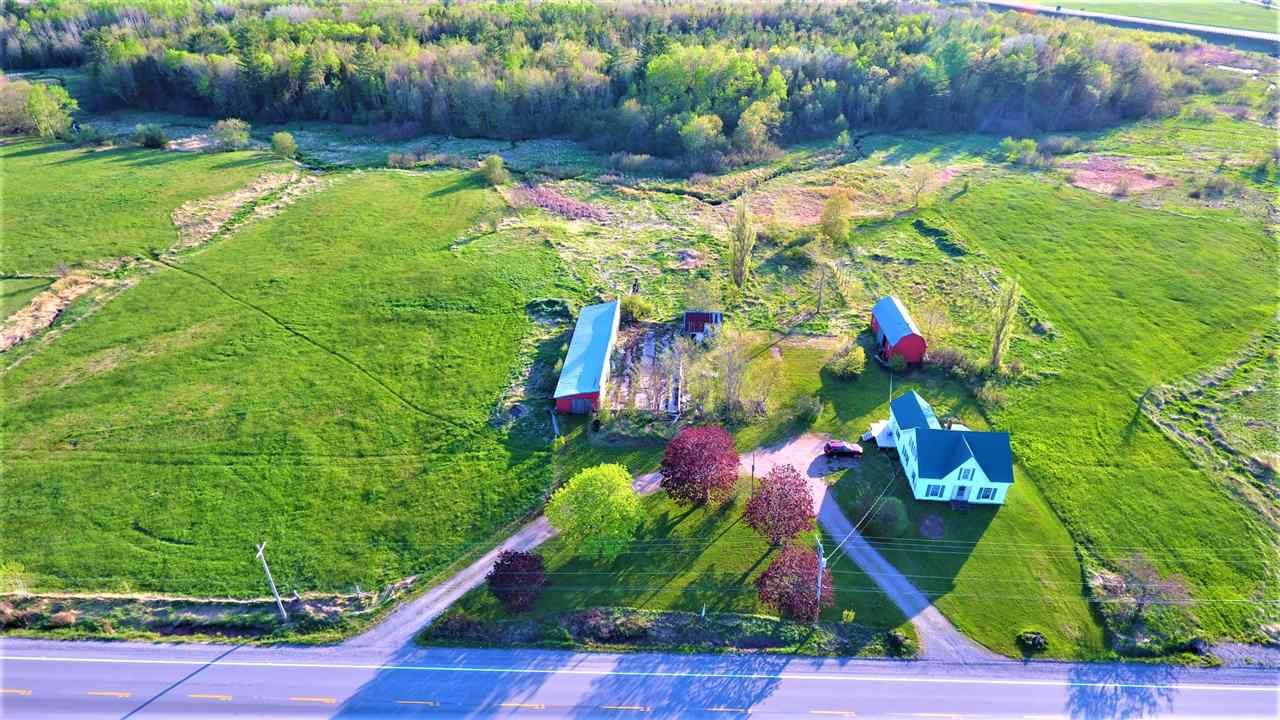 Main Photo: 1094 BROOKLYN Road in Middleton: 400-Annapolis County Commercial for sale (Annapolis Valley)  : MLS®# 202105743