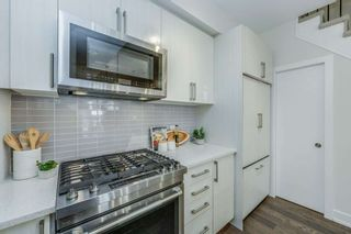 Photo 16: 32 3 Elsie Lane in Toronto: Dovercourt-Wallace Emerson-Junction House (3-Storey) for sale (Toronto W02)  : MLS®# W5295078