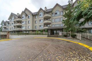 Photo 1: 312 12464 191B Street in Pitt Meadows: Mid Meadows Condo for sale : MLS®# R2205077