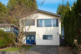 Main Photo: 1910 RIDGEWAY Avenue in North Vancouver: Central Lonsdale House for sale : MLS®# R2543908