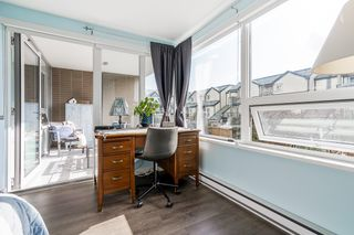 """Photo 20: TH3 988 QUAYSIDE Drive in New Westminster: Quay Townhouse for sale in """"River Sky"""" : MLS®# R2622130"""