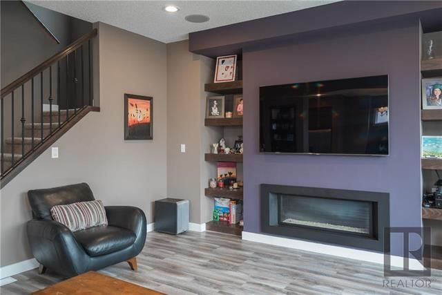 Photo 9: Photos: 39 Murray Rougeau Crescent in Winnipeg: Canterbury Park Residential for sale (3M)  : MLS®# 1822340