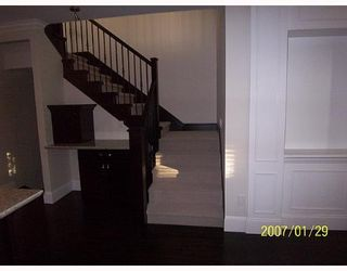 """Photo 10: 2345 W 8TH Avenue in Vancouver: Kitsilano 1/2 Duplex for sale in """"KITSILANO"""" (Vancouver West)  : MLS®# V630098"""