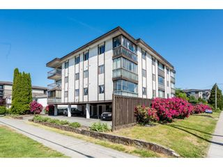 Photo 1: 103 2425 SHAUGHNESSY STREET in Port Coquitlam: Central Pt Coquitlam Condo for sale : MLS®# R2270238