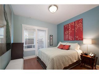 """Photo 16: 2626 YUKON Street in Vancouver: Mount Pleasant VW Condo for sale in """"TURNBULL'S WATCH"""" (Vancouver West)  : MLS®# V1085425"""