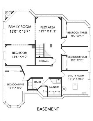 Photo 3: 222 SIGNATURE Way SW in Calgary: Signal Hill Detached for sale : MLS®# A1049165