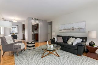 """Photo 4: 110 1879 BARCLAY Street in Vancouver: West End VW Condo for sale in """"Ralston Court"""" (Vancouver West)  : MLS®# R2581318"""