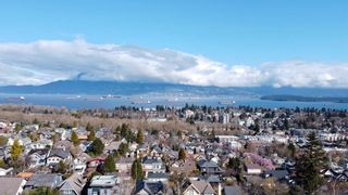 Main Photo: 3845 W 14TH Avenue in Vancouver: Point Grey House for sale (Vancouver West)  : MLS®# R2598064