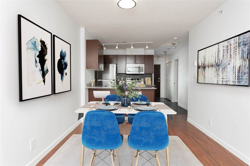 FEATURED LISTING: 2008 - 938 SMITHE Street Vancouver