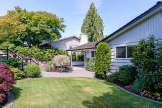 Photo 27: 2217 PARK Crescent in Coquitlam: Chineside House for sale : MLS®# V1072989