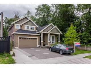 Photo 1: 6728 148A Street in Surrey: East Newton House for sale : MLS®# R2075641