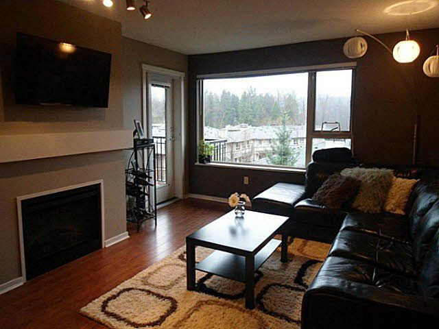 "Main Photo: 414 200 KLAHANIE Drive in Port Moody: Port Moody Centre Condo for sale in ""SALAL"" : MLS®# V1097743"