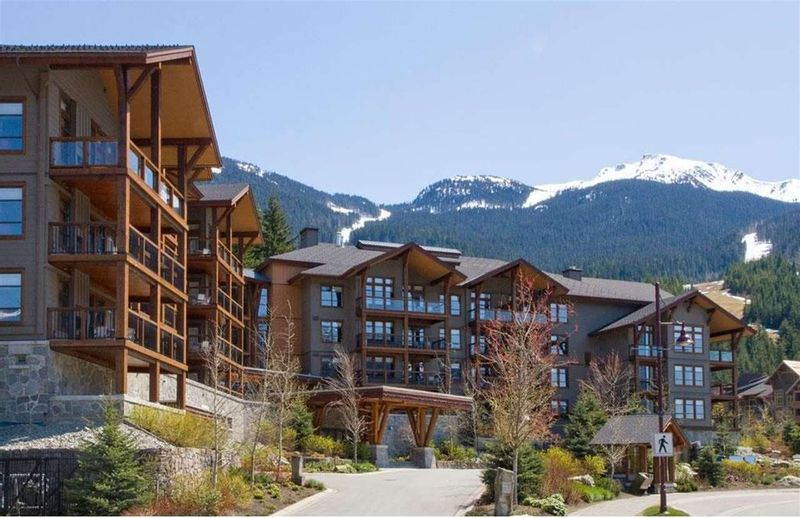 FEATURED LISTING: 404A - 2020 LONDON Lane Whistler