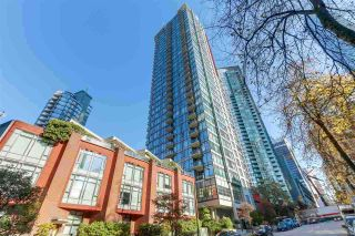 """Photo 2: 1203 1211 MELVILLE Street in Vancouver: Coal Harbour Condo for sale in """"THE RITZ"""" (Vancouver West)  : MLS®# R2538707"""
