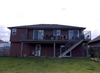 Photo 11: 965 Cordero Cres in CAMPBELL RIVER: CR Willow Point House for sale (Campbell River)  : MLS®# 743034
