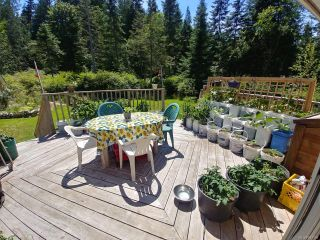 Photo 9: 404 Whaletown Rd in CORTES ISLAND: Isl Cortes Island House for sale (Islands)  : MLS®# 843159