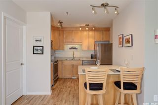 Photo 8: 605 902 Spadina Crescent East in Saskatoon: Central Business District Residential for sale : MLS®# SK846798