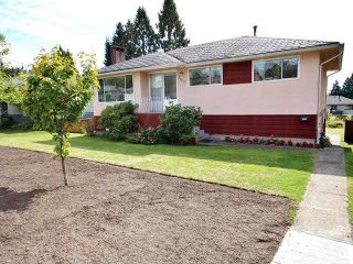 Photo 1: 7120 GIBSON Street in Burnaby: Montecito House for sale (Burnaby North)  : MLS®# V1142713