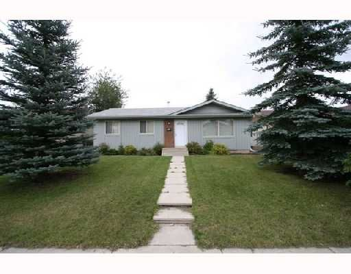 Main Photo:  in CALGARY: Rundle Residential Detached Single Family for sale (Calgary)  : MLS®# C3280892