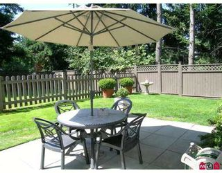 """Photo 8: 60 15133 29A Avenue in Surrey: King George Corridor Townhouse for sale in """"Stonewoods"""" (South Surrey White Rock)  : MLS®# F2720698"""