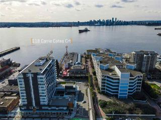 Photo 32: 802-118 Carrie Cates Court in North Vancouver: Lower Lonsdale Condo for sale : MLS®# R2542150