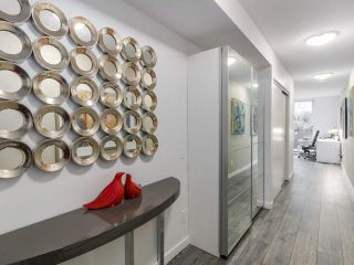 Photo 13: 217 168 POWELL Street in Vancouver: Downtown VE Condo for sale (Vancouver East)  : MLS®# R2386644