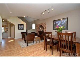 Photo 6: 1456 Edgeware Rd in VICTORIA: Vi Oaklands House for sale (Victoria)  : MLS®# 603241