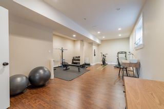 """Photo 36: 15 3800 GOLF COURSE Drive in Abbotsford: Abbotsford East House for sale in """"Ledgeview Estates"""" : MLS®# R2613568"""