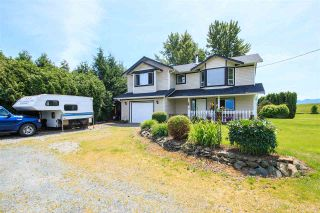 Photo 1: 41570 KEITH WILSON Road in Chilliwack: Greendale Chilliwack House for sale (Sardis)  : MLS®# R2093144