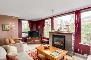 """Photo 7: 601 1003 PACIFIC Street in Vancouver: West End VW Condo for sale in """"Seastar"""" (Vancouver West)  : MLS®# R2008966"""