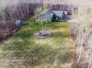 Photo 36: 110 62212 Rge Rd 412: Rural Bonnyville M.D. House for sale : MLS®# E4243149