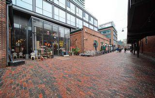 Photo 18: 2205 390 Cherry Street in Toronto: Waterfront Communities C8 Condo for sale (Toronto C08)  : MLS®# C4668301