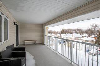 Photo 25: 5 401 Pandora Avenue in Winnipeg: West Transcona Condominium for sale (3L)  : MLS®# 202102766
