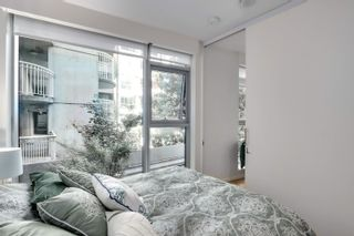 """Photo 13: 306 889 PACIFIC Street in Vancouver: Downtown VW Condo for sale in """"The Pacific"""" (Vancouver West)  : MLS®# R2610725"""