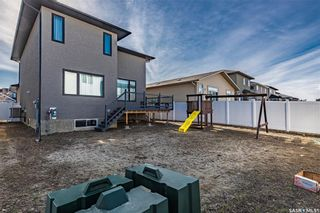 Photo 31: 4306 Albulet Drive in Regina: Harbour Landing Residential for sale : MLS®# SK852214