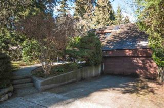 Photo 2: 4267 YUCULTA CRESCENT in Vancouver: University VW House for sale (Vancouver West)  : MLS®# R2342647