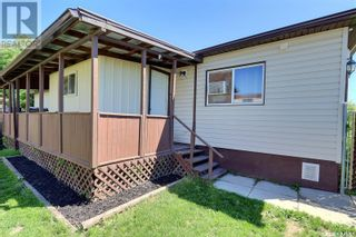 Photo 13: 136 Eastview Trailer CT in Prince Albert: House for sale : MLS®# SK859935