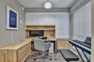 """Photo 22: 15 20857 77A Avenue in Langley: Willoughby Heights Townhouse for sale in """"WEXLEY"""" : MLS®# R2603738"""