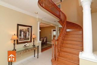 Photo 3: 5906 Bassinger Pl in Mississauga: Churchill Meadows House (2-Storey) for sale : MLS®# W2694493
