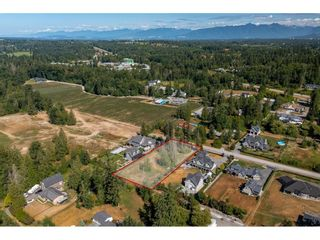 Photo 9: 22962 73 Avenue in Langley: Salmon River Land for sale : MLS®# R2604625