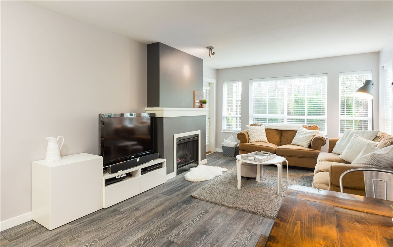 Main Photo: 110 9283 GOVERNMENT STREET in : Government Road Condo for sale : MLS®# R2123693