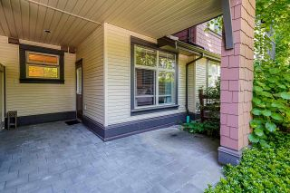 """Photo 16: 55 19478 65 Avenue in Surrey: Clayton Townhouse for sale in """"SUNSET GROVE"""" (Cloverdale)  : MLS®# R2587297"""