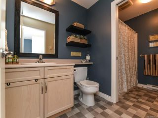 Photo 8: 52 717 Aspen Rd in COMOX: CV Comox (Town of) Row/Townhouse for sale (Comox Valley)  : MLS®# 803821